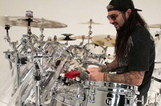 Mike Portnoy vihjailee: uusi progressiivisen metallin superkokoonpano suunnitteilla?