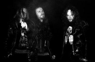 Steelfestiin saapuva Necrowretch julkaisee uuden albumin ensi vuonna