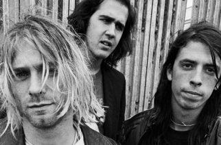 Nirvana-keräilijä julkaisi harvinaista demomateriaalia