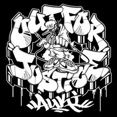 Out For Justice – Auki