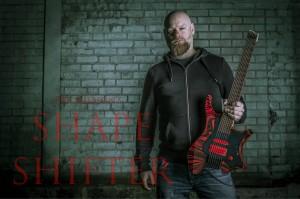 Scar Symmetryn kitaristi aloitti sooloprojektin
