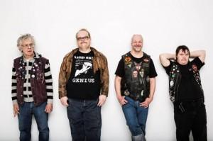 Black metal -yhtye coveroi Pertti Kurikan Nimipäiviä