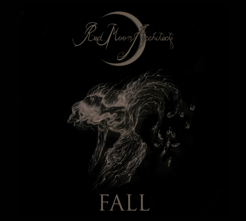 Red Moon Architect – Fall