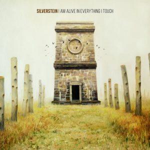Silversteinin uutukainen kuunneltavissa