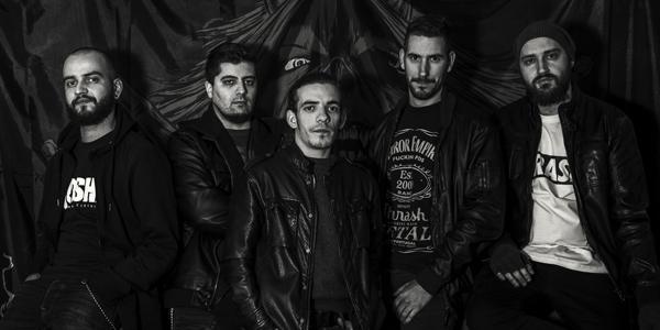 Terror Empiren uusi albumi kuunneltavissa