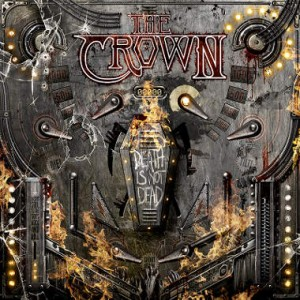 TheCrown_Death is not Dead