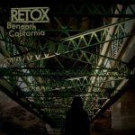 Kuuntele uusi Retox albumi