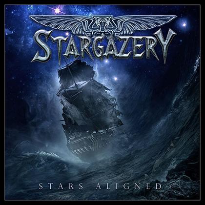 Stargazery – Stars Aligned