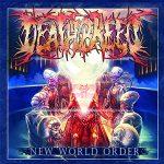 Deathbreed julkaisee uuden albumin