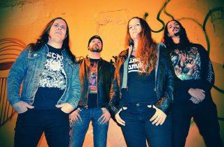 """Vanhan koulun death metal -jyrä Gruesome ottaa kantaaa Yhdysvaltojen joukkoampumisiin uudella """"Fatal Illusions"""" -kappaleella"""