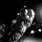 Mark Lanegan Band @ The Circus, Helsinki 6.2.2015