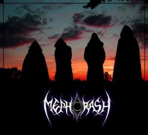 Mephorash julkaisi uuden lyriikkavideon