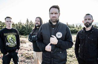 Alaskan ylpeys 36 Crazyfists sai valmiiksi tulevan albuminsa nauhoitukset