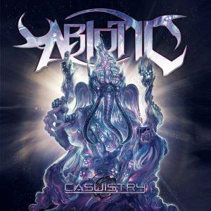 Abioticilta uusi kappale