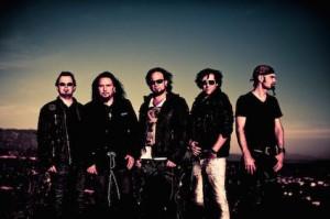 Kotimainen hardrock -yhtye yrittämässä maailmanennätystä