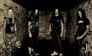 Aratic julkaisee toisen albuminsa maaliskuussa