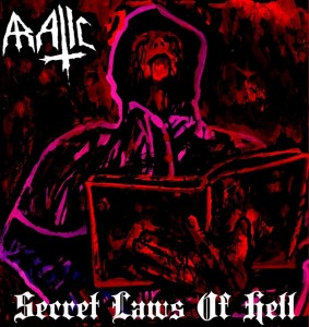 Aratic Secret Laws Of Hell 2015