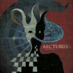 Arcturus - Arcturian (2015)