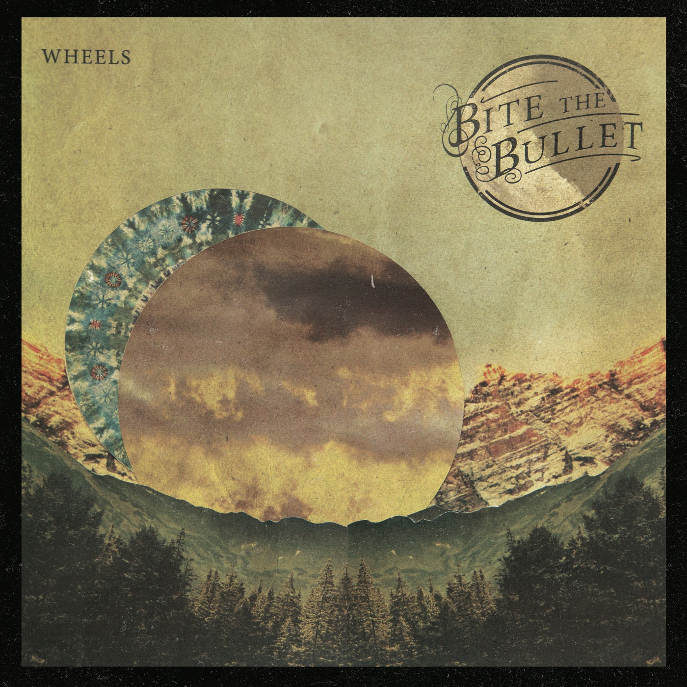 Bite The Bullet – Wheels