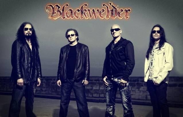 Blackwelder julkaisi uuden albumin tiedot