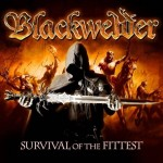 Blackwelder - Survival Of The Fittest
