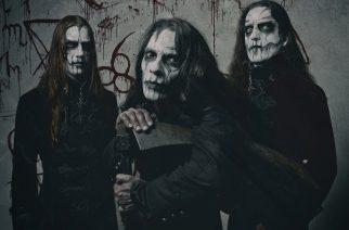 Nummirockiin menijöille iloisia uutisia: Carach Angrenilta uusi albumi toukokuussa