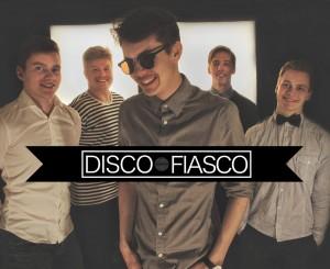 Disco Fiasco julkaisi uuden singlen