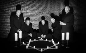 Faith No Moren uusi albumi ilmestyy toukokuussa