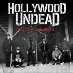 Hollywood Undead julkaisi albumin kansitaiteen