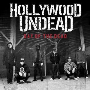Hollywood Undead julkaisi uuden musiikkivideon