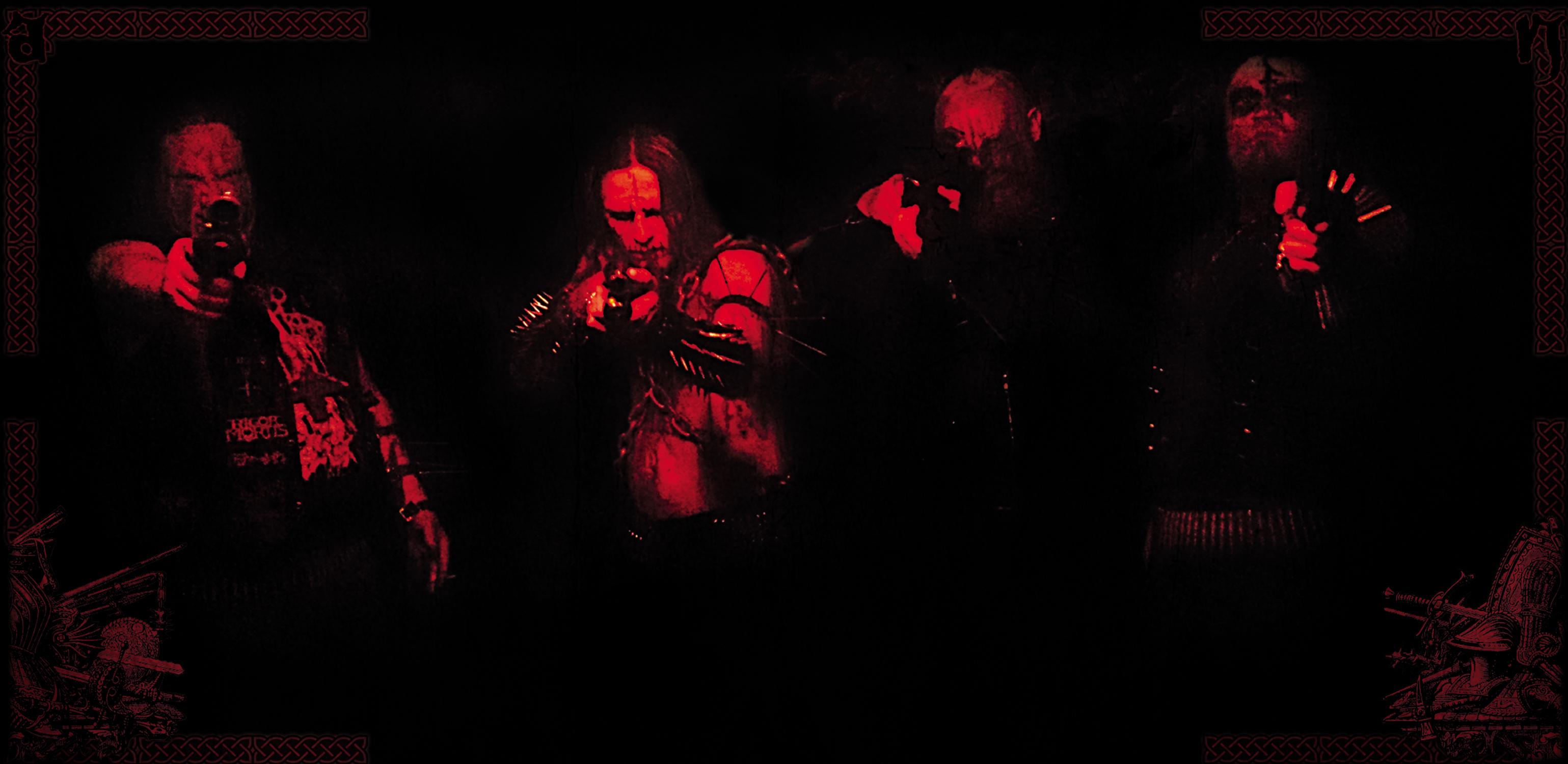 Infernus julkaisi uuden albumin tiedot