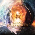 Kiske/Somerville julkaisi albumin tiedot
