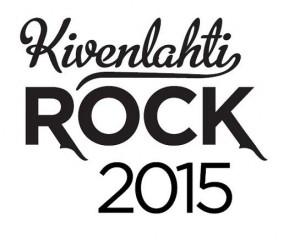 Kivenlahti Rock 2015, osa 1/2
