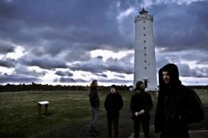 Kontinuum julkaisee uuden albumin huhtikuussa