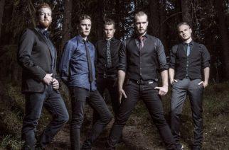 """Leprous julkaisi ensimmäisen näytteen tulevalta albumilta – katso """"From The Flame"""" -musiikkivideo"""