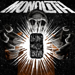 Kuuntele uusi Monolith albumi