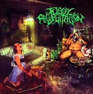 Pussy Regurgitation – Promo 2014