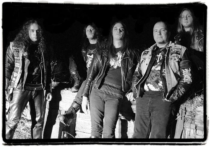Riotor kiinnitetty Infernö Recordsille