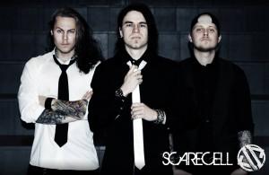 Enthrone The Unborn sekä My Reflection jäseniltä uusi yhtye Scarecell