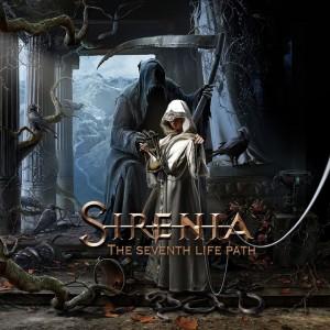 Sirenia The Seventh Life Path 2015