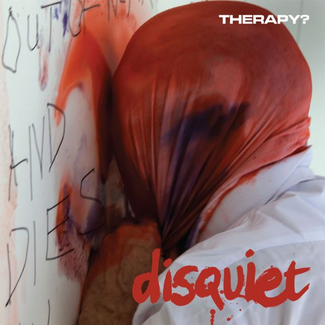 Therapy Disquiet 2015