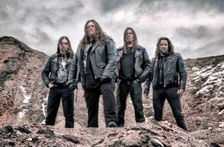 Death metalia viikon alkuun: Unleashedin uusi kappale kuunneltavissa