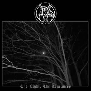 Vardan The Night The Loneliness 2015