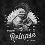 Relapse Records 25-year anniversary