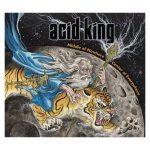 Acid Kingiltä uusi kappale