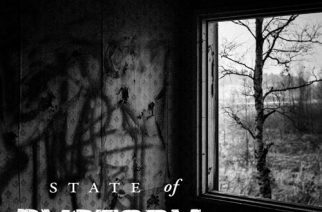 State of Dystopia – Demo 2015