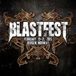 Blastfest @ Garage & USF Verftet, Bergen, 18.–21.2.2015, osa 1/2