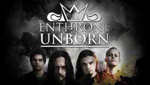 Enthrone The Unborn skaban voittaja