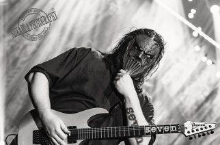 """Slipknotin kitaristi Mick Thompson listasi suosikkialbuminsa: """"Metallican 'Black'-albumin kuuleminen sai minut jättämään Metallican kuuntelun vuosiksi"""""""