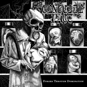 Genocide Pact - Forged Through Domination (2015)